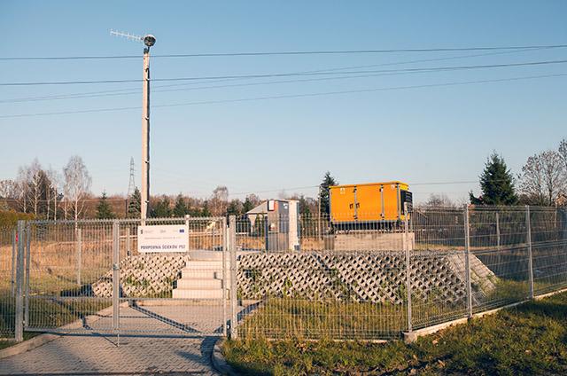 Commune of Skawina